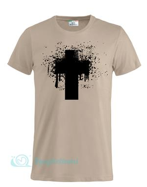Magliettami T-shirt religion royal